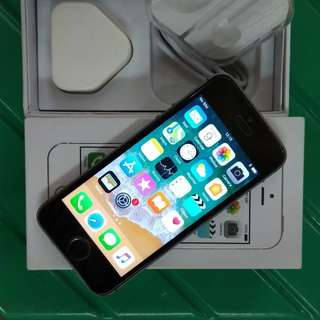 iphone 5s/4G 32Gb (NETT NO NEGO) #makinuntung