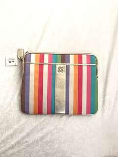 Coach Ipad Case multicolor tas