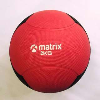 Matrix Medicine Ball 2kg