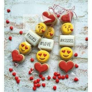 Sweet Creative Pastillas