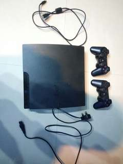 PlayStation 3 must go selling cheap really need the money