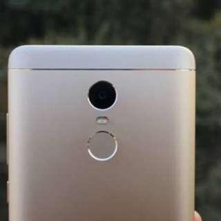 Xiaomi Redminote 3Pro 2/16 3/32GB Cash Kredit Hajar bos