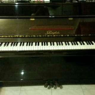 Free Upright Piano to Give Away