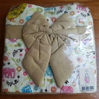 NaRaYa bag with handle