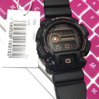 AUTHENTIC CASIO G-SHOCK