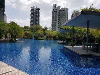 1 Bedroom For Rent @ SOLEIL