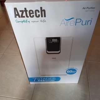 Aztech airepuri 4660