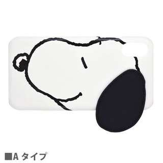 Snoopy iPhone X📱 電話保護殼