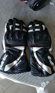 Spidi STS-R Racing Gloves