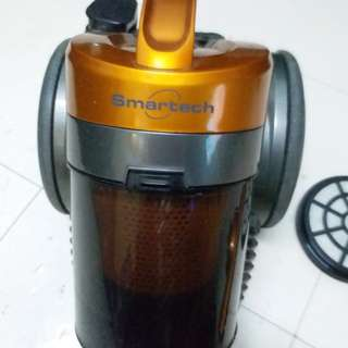 smartech吸塵機