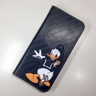 Donald Duck iPhone 7📱電話保護殼