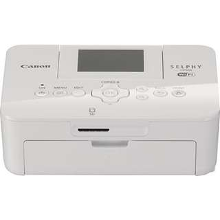 Canon Selphy CP910 Photo Printer 印相機
