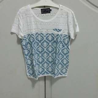 Size L tshirt