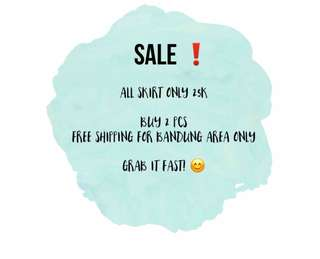 SALE Only 25K
