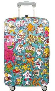 Loqi Luggage Cover (Large)