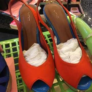 VNC shoes ori 100%