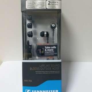 Sennheiser MM 7OS