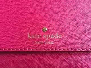 Kate Spade Magnolia bag