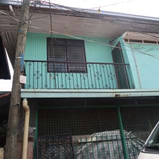 House for rent at Tambo Parañaque City