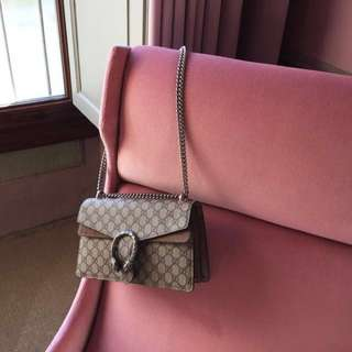 Gucci Dionysus Mini