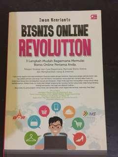 Buku Bisnis #FISIPUNIS
