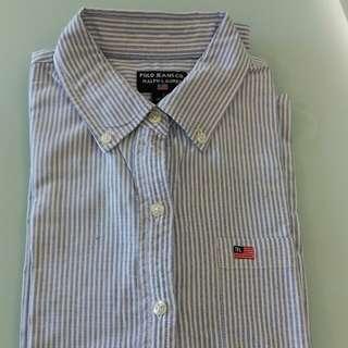 Polo Jeans co. Ralph Lauren (size S)