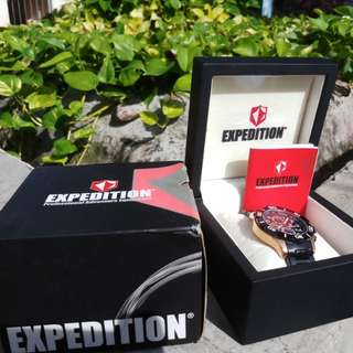 Jam Expedition E6092M