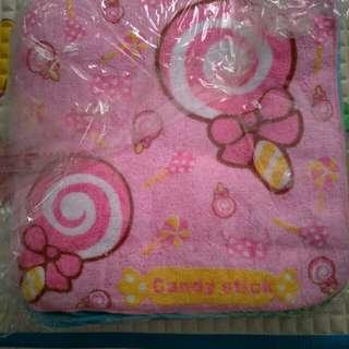 Exchange! Baby handkchief