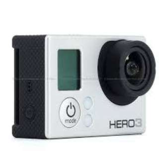 GoPro Hero 3 with Housing