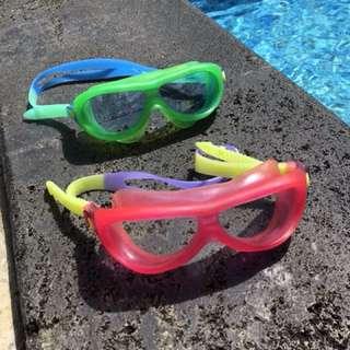 ZOGGS swim gogle