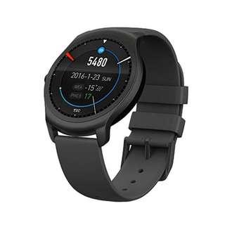 Ticwatch 2 全球CP值最高的智能手錶 - Black