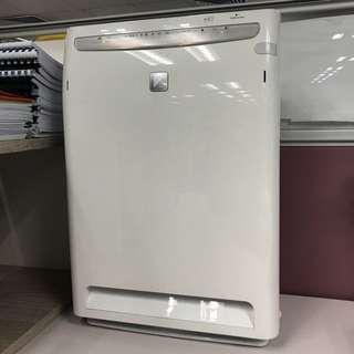 (好新!) 日本 大金 Daikin 電光二極能 空氣清新機 Air Purifier MC70LBFVM