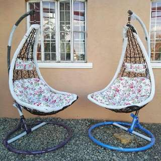 Hanging Swivel Chair