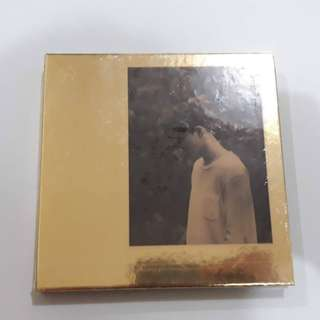 ON HAND SEALED EXO 2nd Full Album EXODUS (SUHO Cover) (Korean)