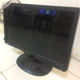 Monitor LED BenQ 14inc