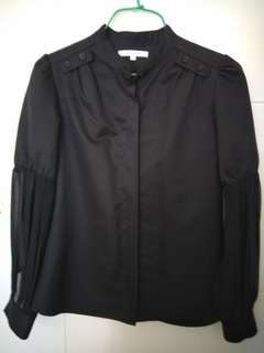 Cour carre long sleeves