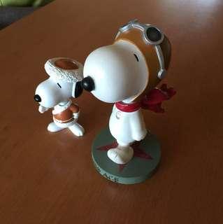 Snoopy 精品 擺設