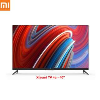 """TV Xiaomi TV 4 - 49"""" (4K)"""