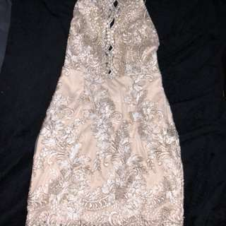 Size 8 xenia dress