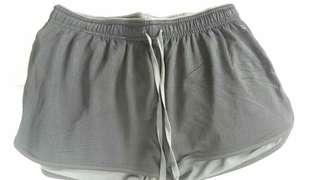 Celana pendek sport H&M