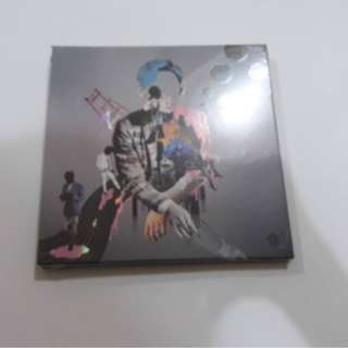 ON HAND SEALED SHINee - MISCONCEPTIONS OF ME WHY SO SERIOUS