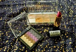 3set Branded make up