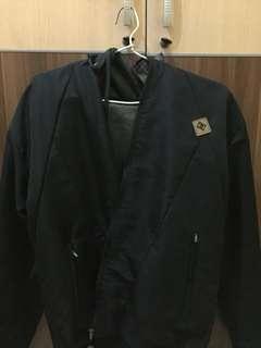 Jacket DC #FISIPUNIS