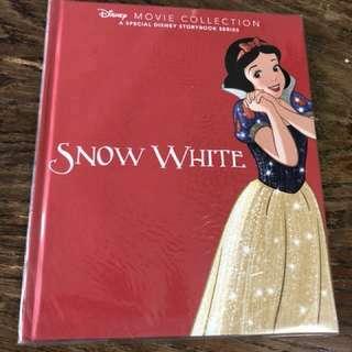 snow white  disney movie collection