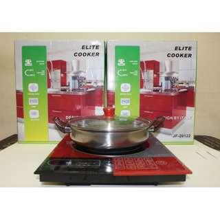 Kompor Induction cooker yang sangat murah