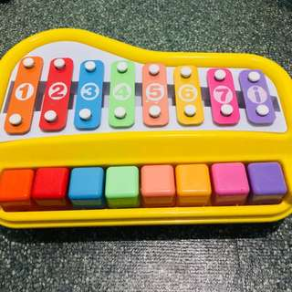 Xylophone Piano