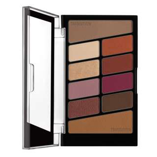 [SOLD OUT] Wet n Wild Color Icon Eyeshadow 10 Pan Palette (Rose in the Air)