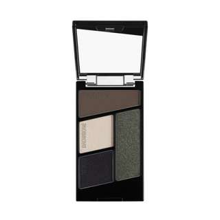 [INSTOCK] Wet n Wild Color Icon Eyeshadow Quad (Lights Out)