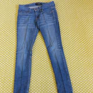"""Levis 524 jeans ( size 25"""" to 27"""")"""