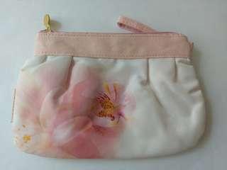 Loccitane 化妝袋 雜物袋